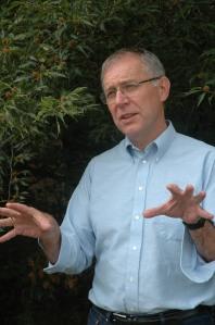 Dave Poulson
